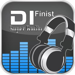 Dj.Finist -Super Radio-