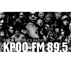 KPOO Community Radio