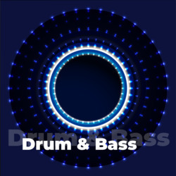Energy Drum & Bass
